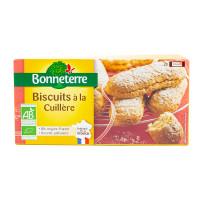 Bonneterre - Biscuits à la cuillère 100g - Bio