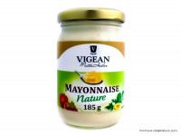 VIGEAN Mayonnaise nature 185g