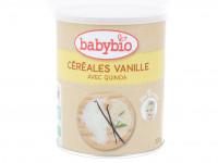 Céréales vanille avec quinoa 220g