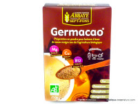 ABBAYE DES SEPT-FONS Germacao 250g