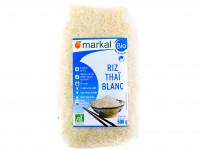 MARKAL Riz Thaï blanc 500g