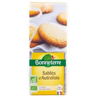 Biscuits Sablés d'Autrefois 175g
