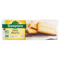 Biscuits Petits beurre - 167g
