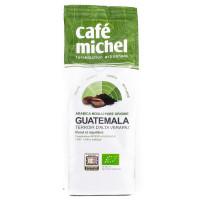 Café Moulu Guatemala Rond et Équilibré - 250g