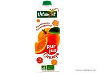 VITAMONT Jus d'orange 1L