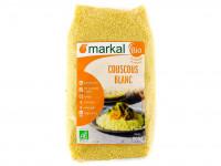 MARKAL Couscous blanc 500g