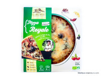 LABORIE Pizza royale 320g