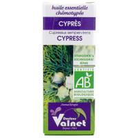 DOCTEUR VALNET Huile essentielle de cyprès 10ml