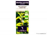 Huile essentielle de menthe poivrée - 10ml