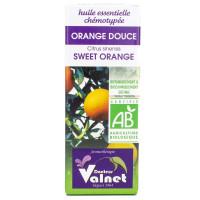 DOCTEUR VALNET Huile essentielle d'orange douce 10ml