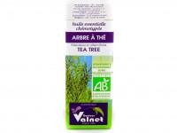 DOCTEUR VALNET Huile essentielle d'arbre à thé 10ml