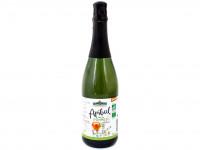 COTEAUX NANTAIS Apibul jus de pommes pétillant 75cl