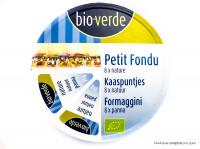 BIOVERDE Petit fondu 200g