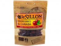 Cranberries du Canada Bio 125g