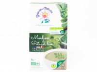 GRANDEUR NATURE Mouliné du potager légumes verts 1L Bio