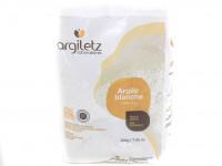 ARGILETZ Argile blanche 200g