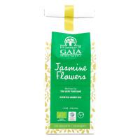Thé Vert Parfumé aux Fleurs de Jasmin - 100g