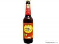 MOULIN DES MOINES Bière blonde la spéciale 33cl