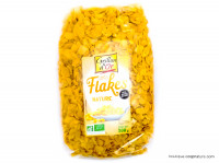 GRILLON D'OR Corn flakes nature sans sucres ajoutés 500g