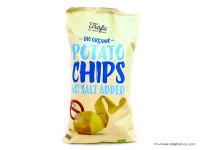 TRAFO Chips sans sel ajouté 125g