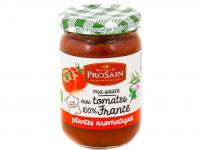 PROSAIN Sauce tomates 100% France 200g