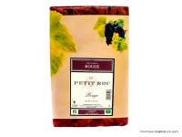 Vin Rouge Cuvée du Petit Roc Cubi Bio 5L