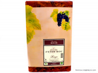 CHÂTEAU DU PETIT ROC Cuvée du Petit Roc rouge cubi de 10L
