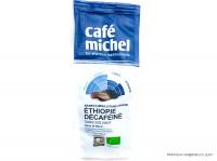 CAFÉ MICHEL Éthiopie doux décaféiné, moulu 250g