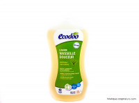 ECODOO Liquide vaisselle douceur verveine 1L