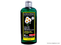 LOGONA Shampooing Color Reflex cheveux blonds 250ml