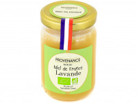 PROVENANCE NATURE Miel de lavande origine France 500g