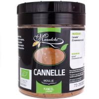 Cannelle Moulue Bio 100g