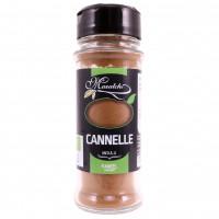 Cannelle Moulue Bio 28g