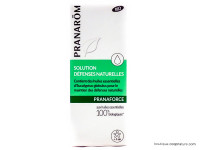 PRANARÔM Pranaforce 30ml