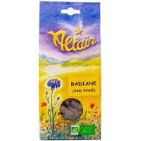 Plante Sèche Badiane Anis Étoilé 60g - Bio