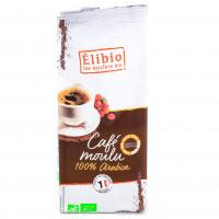 Café moulu 100% Arabica 250g Bio