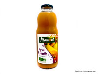VITAMONT Jus de 5 fruits 1L