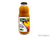 VITAMONT Jus de 5 fruits 1L