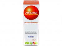 VITASIL Articulasil & huiles essentielles 225ml