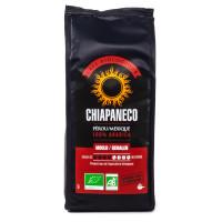 Café Moulu Pérou et Mexique Équilibré Intensité 4/8 - 250g