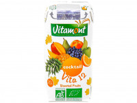VITAMONT Cocktail vita12 1x20cl