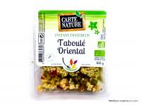 Taboulé Oriental Bio 160g
