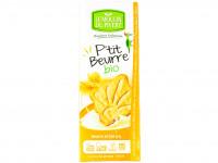 Biscuits P'tit Beurre au lait cru 155g