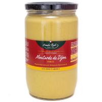 Moutarde de Dijon Forte Bio 700g