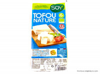 SOY Tofou nature 2x125g