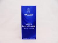 WELEDA Lotion après-rasage 100ml
