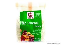 CELNAT Riz Carnaroli blanc 500g