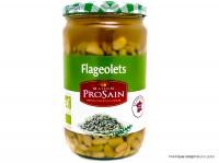 PROSAIN Flageolets préparés 660g