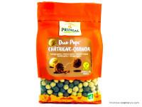 PRIMÉAL Duo pops' châtaigne quinoa 200g
