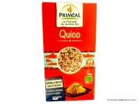 PRIMEAL Quico (quinoa aux lentilles corail) 500g